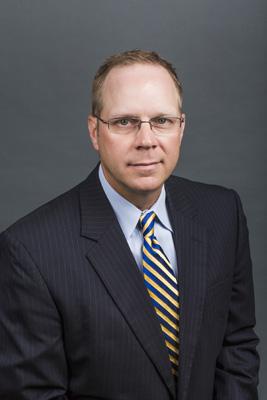 Benjamin W. Keup