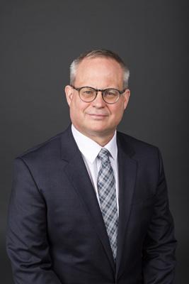 Larry L. Boschee